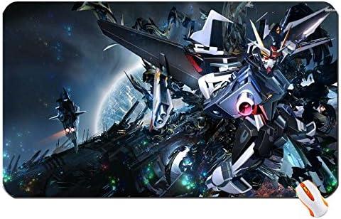 Anime Gundam Seed Anime Big Mouse Pad Dimensions:60X35X0.2 CM