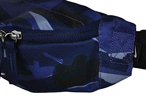 Nero Navy Midnight Heritage Nike Bianco Bum pack NK unisex Adult adult Unisex Hip aop qPT7vqc