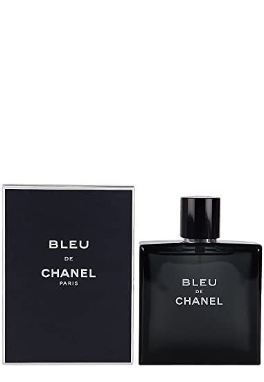 2c9b91a9791 Amazon.com   Chanel Bleu De Eau de Toilette Spray for Men