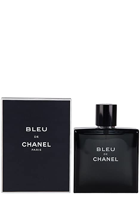 0ec3136a6e0 Buy Chanel Bleu De Eau De Toilette Spray for Men