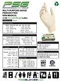 GREAT GLOVE Latex Industrial Grade Glove