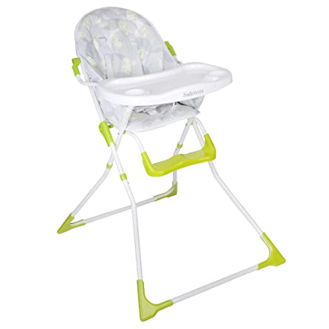 Safetots - Trona plegable para bebé (pequeños colgantes)