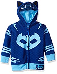Pj Masks boys Toddler Boys Toddler Boys Pj Masks Catboy Hoodie