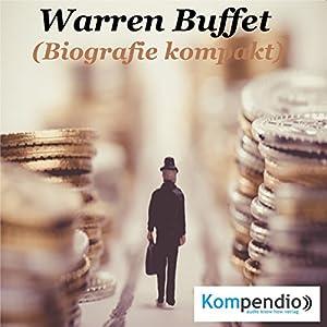 Warren Buffett (Biografie kompakt) Hörbuch