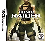 Tomb Raider: Underworld (Nintendo DS)