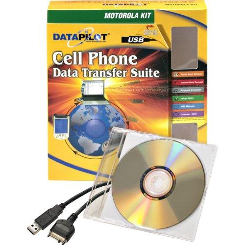 T720 Series (DATAPILOT CELL PHONE DATA TRANSFER SUITE - MOTOROLA)
