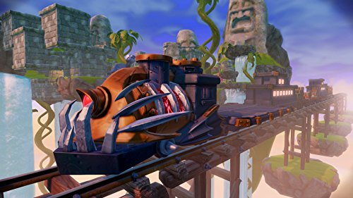 Skylanders Trap Team: Nightmare Express Level Pack by Activision (Image #4)