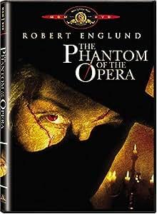 The Phantom of the Opera (Sous-titres français) [Import]