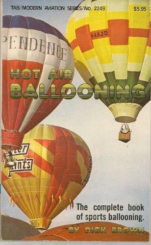 hot air ballooning - 2