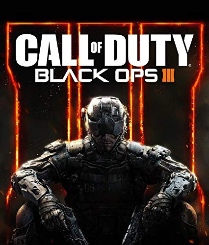 Call of Duty: Black Ops III Zombies Chronicles Edition PlayStation 4