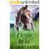 Fated To Her Bear (Bear Bluff Clan Book 5)