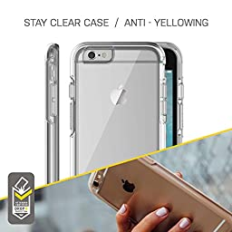 OtterBox SYMMETRY CLEAR SERIES Case for iPhone 6/6s (4.7\