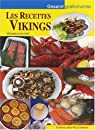 Les recettes de Vikings par Lancelot