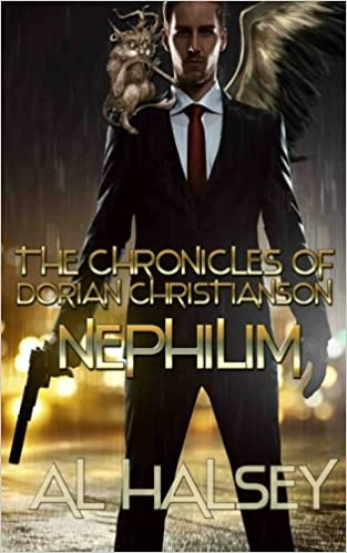 The Chronicles of Dorian Christianson: Nephilim (Volume 1