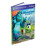 LeapFrog Tag 3D Book: Monster's University (French Version)