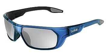 Bollé Ecrins - Gafas de sol ecrins, tamaño Unica, color shiny blue