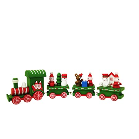 Vovotrade Juguete de Navidad Regalo de cumpleaños Pequeño ...