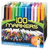 Pro Art Bullet Point Marker Set