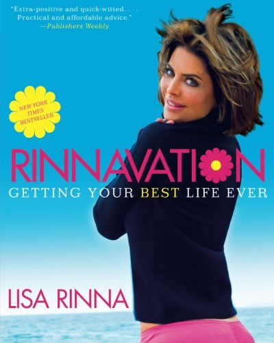 Rinnavation  Getting Your Best Life Ever