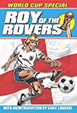 Roy of the Rovers: World Cup Special