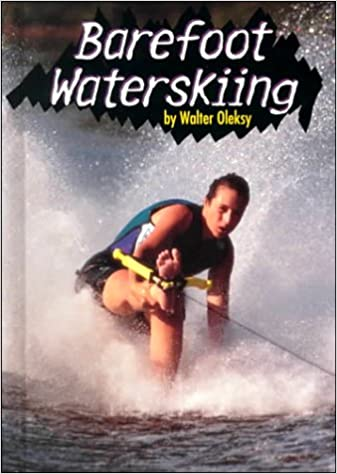 Barefoot Waterskiing (Extreme Sports)