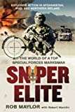 Sniper Elite, Rob Maylor and Robert Macklin, 1250010462