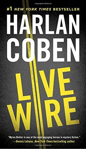 Houston Wire (Live Wire (Myron Bolitar))