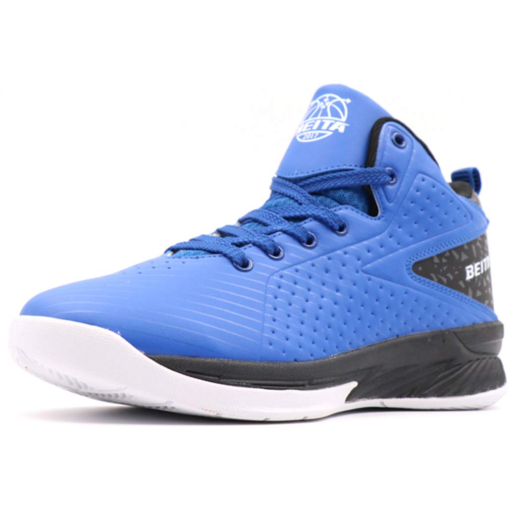 BEITA Mens Basketball Shoes Performance Athletic Sneakers Team Sports Shoes in Shoes