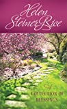 A Collection of Blessings, Helen Steiner Rice, 1602603642