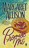 Promise Me, Margaret Allison, 0671563270