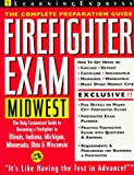 Firefighter Exam, LearningExpress Staff, 1576851036