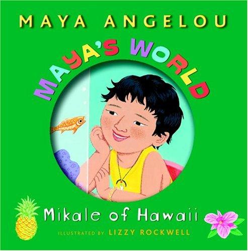 Download Maya's World: Mikale of Hawaii (Pictureback(R)) PDF