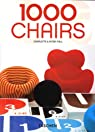 1000 chairs par Fiell