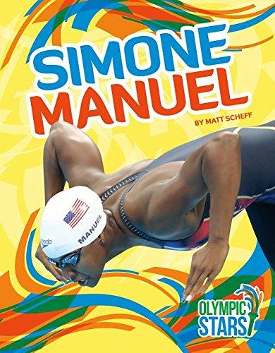 Simone Manuel (Olympic Stars)