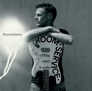 Bryan Adams - Room Service - Amazon.com Music