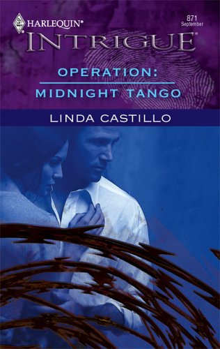 book cover of Operation: Midnight Tango