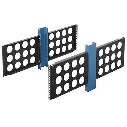 Amazon com: RackSolutions 5U 2Post Conversion Kit Server Rack Depth