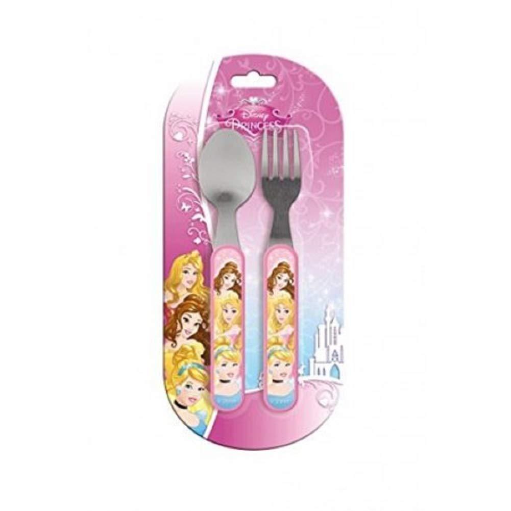 Mein erstes Besteck Disney Princess Kinderbesteck