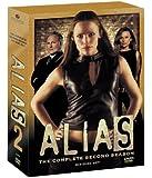 Alias: Complete Season 2 [DVD] [2002]