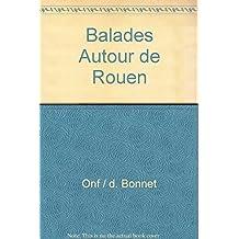 Rouen, les plus belles balades autour de