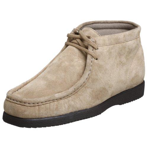 Hush Puppies Men's Bridgeport Boot,Classic Taupe,7 M (Hush Puppies Casual Boot)