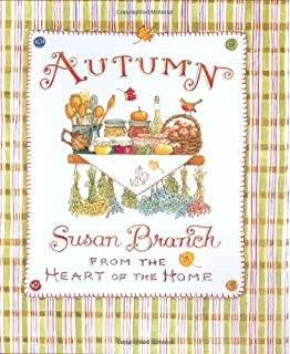 Autumn: From the Heart of the Home