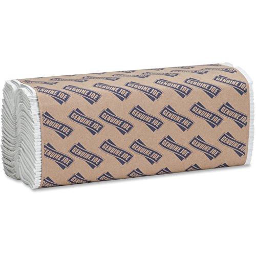 Genuine Joe C-fold Towels - 7