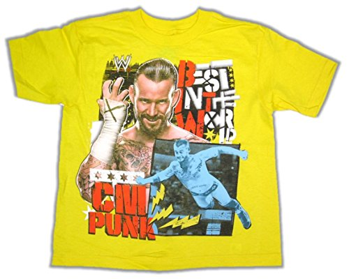 Buy dress up cm punk - 5