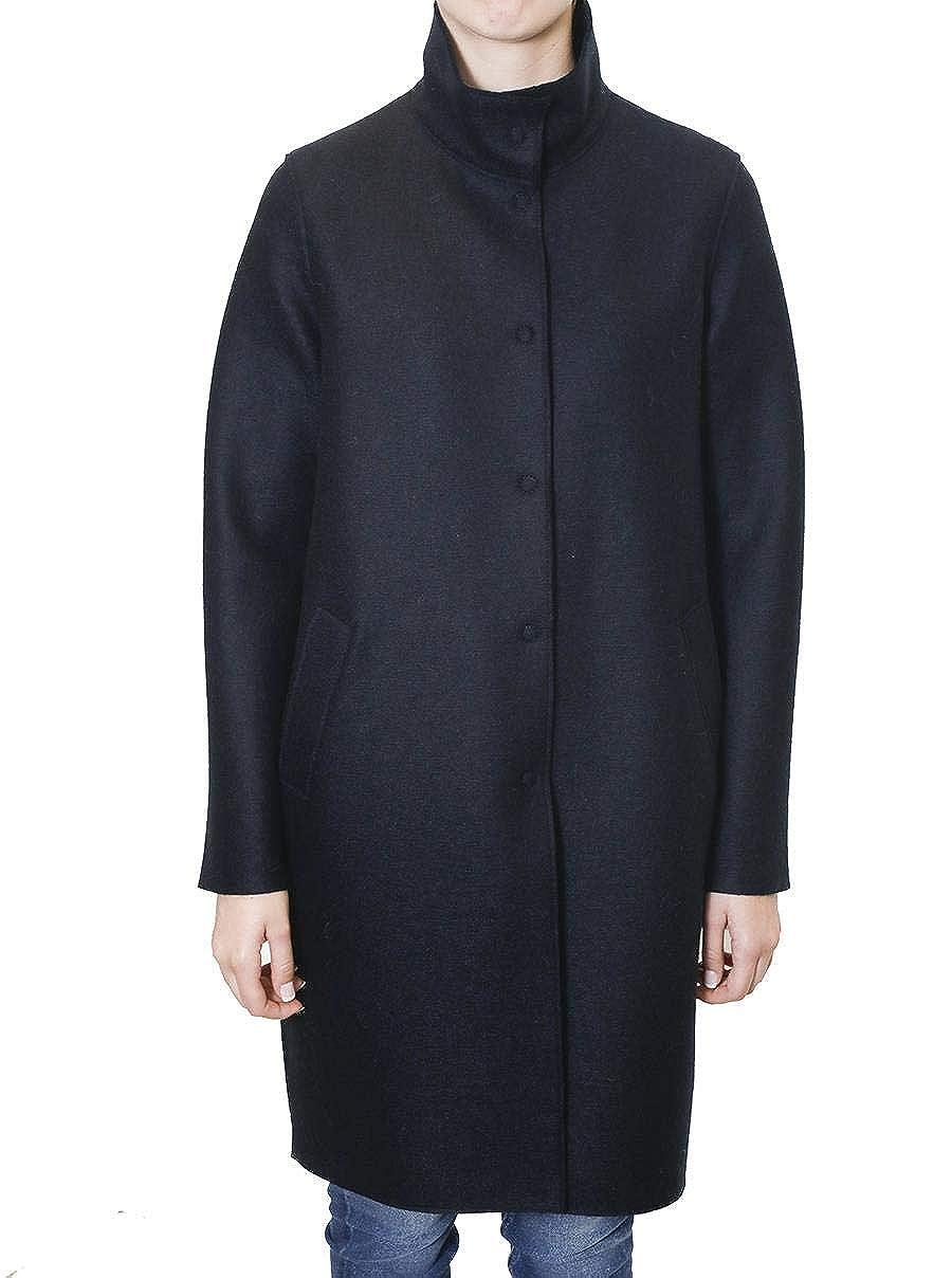 HARRIS WHARF LONDON - Virgin Wool Coat  Amazon.co.uk  Clothing 4cbe8ec5c5838