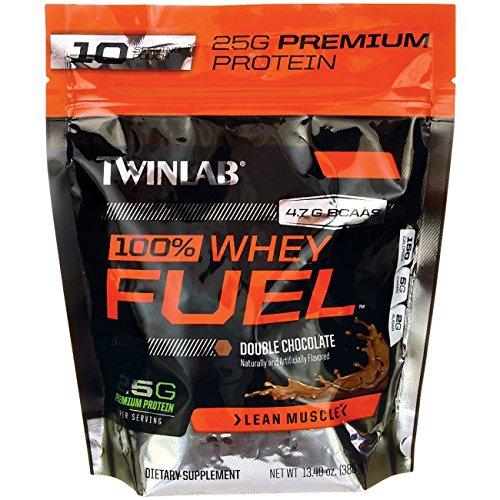 100 whey fuel - 8