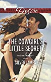 The Cowgirl's Little Secret (Red Dirt Royalty Book 2)