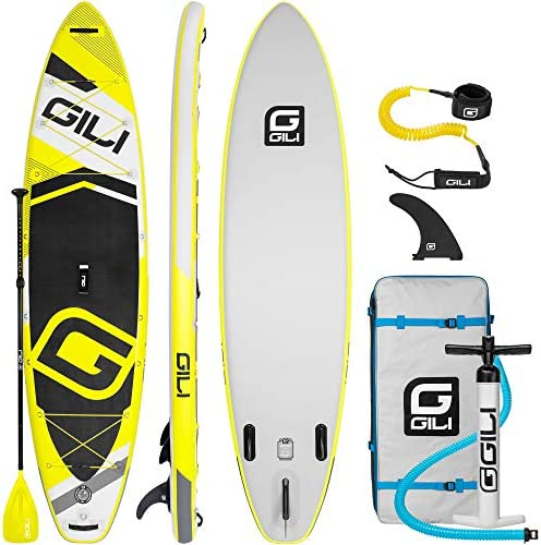 GILI Adventure Inflatable Durable Lightweight product image