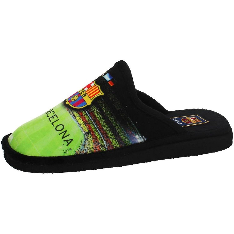 cd3098f3cc9b0 Zapatilla casa Barcelona (38)  Amazon.es  Zapatos y complementos