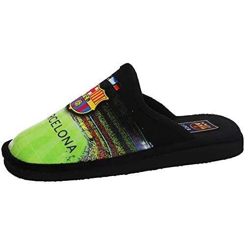 9c0b4db4610 Zapatillas FC BARCELONA Casa Estadio Camp Nou: Amazon.es: Zapatos y ...